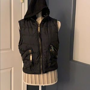 2/$15 Puffer Vest